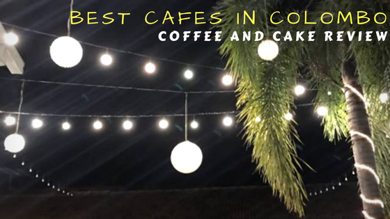 Best Cafes Colombo – Return to Butter Boutique…