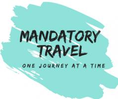 Mandatory Travel